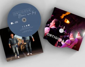 """PACK 2CD """"DAME ESA LUZ"""" + """"EN DIRECTO"""