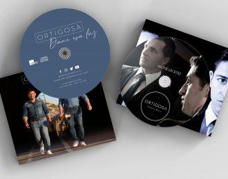 """PACK 2CD """"DAME ESA LUZ"""" + """"HAZME UN SITIO"""""""