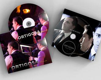 """PACK 2CD """"EN DIRECTO"""" + """"HAZME UN SITIO"""""""