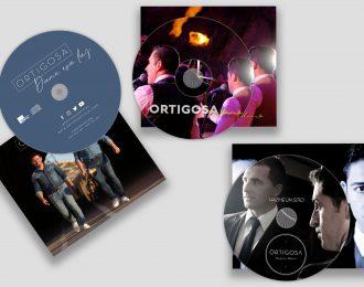 """PACK 3CD """"DAME ESA LUZ"""" + """"EN DIRECTO"""" + """"HAZME UN SITIO"""""""